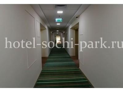 Сочи Парк Отель, холл