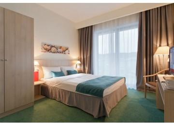 Стандарт 1-местный | Отель Сочи Парк 3*
