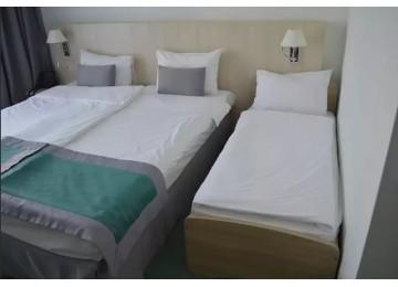 Стандарт 2-местный с доп.местом для ребенка до 12 лет | Отель Сочи Парк 3*