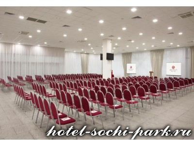 Отель Сочи Парк 3*,  Конференц-зал
