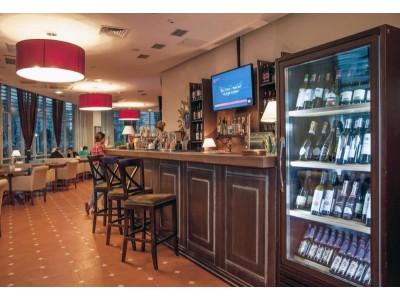 Отель Сочи Парк 3*,  Кафе