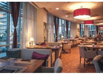 Пиццерия Il «Bacilico»|Отель Сочи Парк 3*