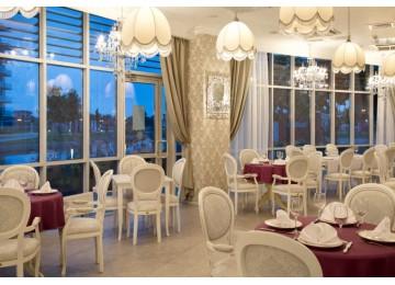 Ресторан «Graf Orlov» | Отель Сочи Парк 3*