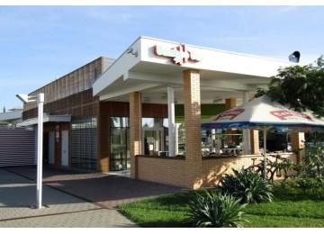 Кафе Бамбук | Отель Сочи Парк 3*