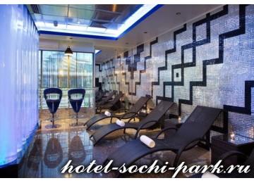 SPA-центр | Отель Сочи Парк 3*