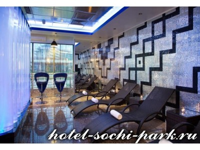 Отель Сочи Парк 3*,  SPA-комплекс